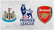Ньюкасл 0 - 1 Арсенал (29 августа 2015). Обзор матча