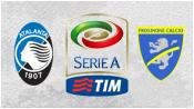 Аталанта 2 - 0 Фрозиноне (30 августа 2015). Обзор матча
