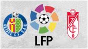 Хетафе 1 - 2 Гранада (30 августа 2015). Обзор матча