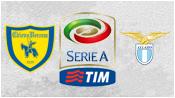 Кьево 4 - 0 Лацио (30 августа 2015). Обзор матча