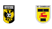 Витесс 4 - 1 Камбюр (30 августа 2015). Обзор матча