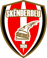 Скендербеу