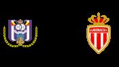 Андерлехт 1 - 1 Монако (17 сентября 2015). Обзор матча