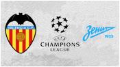 Валенсия 2 - 3 Зенит (16 сентября 2015). Обзор матча