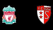 Ливерпуль 1 - 1 Сьон ( 1 октября 2015). Обзор матча