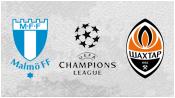 Мальме 1 - 0 Шахтёр (21 октября 2015). Обзор матча