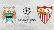 Манчестер Сити 2 - 1 Севилья (21 октября 2015). Обзор матча