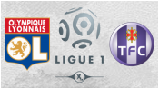Лион 3 - 0 Тулуза (23 октября 2015). Обзор матча