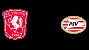 Твенте 1 - 3 ПСВ (24 октября 2015). Обзор матча