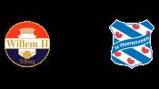Виллем II 2 - 2 Херенвен (24 октября 2015). Обзор матча