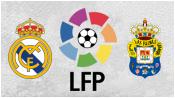 Реал Мадрид 3 - 1 Лас-Пальмас (31 октября 2015). Обзор матча