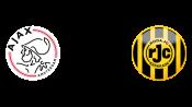 Аякс 6 - 0 Рода (31 октября 2015). Обзор матча