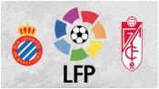 Эспаньол 1 - 1 Гранада ( 1 ноября 2015). Обзор матча