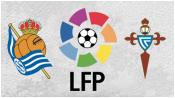 Реал Сосьедад 2 - 3 Сельта ( 1 ноября 2015). Обзор матча