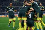 Милан на выезде разобрался с Лацио