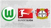 Вольфсбург 2 - 1 Байер 04 (31 октября 2015). Обзор матча
