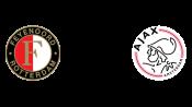 Фейеноорд 1 - 1 Аякс ( 8 ноября 2015). Обзор матча