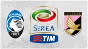Аталанта 3 - 0 Палермо ( 6 декабря 2015). Обзор матча