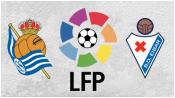 Реал Сосьедад 2 - 1 Эйбар ( 6 декабря 2015). Обзор матча