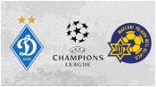 Динамо Киев 1 - 0 Маккаби Тель-Авив ( 9 декабря 2015). Обзор матча