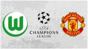 Вольфсбург 3 - 2 Манчестер Юнайтед ( 8 декабря 2015). Обзор матча