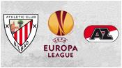 Атлетик Бильбао 2 - 2 АЗ Алкмаар (10 декабря 2015). Обзор матча