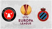 Мидтьюлланд 1 - 1 Брюгге (10 декабря 2015). Обзор матча