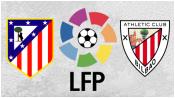 Атлетико М 2 - 1 Атлетик Бильбао (13 декабря 2015). Обзор матча