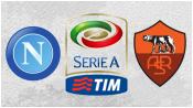 Наполи 0 - 0 Рома (13 декабря 2015). Обзор матча