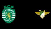 Спортинг 3 - 1 Морейренсе (13 декабря 2015). Обзор матча