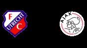 Утрехт 1 - 0 Аякс (13 декабря 2015). Обзор матча