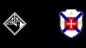Академика 4 - 3 Белененсеш (14 декабря 2015). Обзор матча