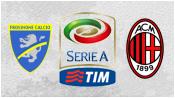 Фрозиноне 2 - 4 Милан (20 декабря 2015). Обзор матча