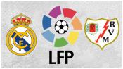 Реал Мадрид 10 - 2 Райо Вальекано (20 декабря 2015). Обзор матча