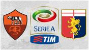 Рома 2 - 0 Дженоа (20 декабря 2015). Обзор матча