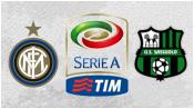 Интер 0 - 1 Сассуоло (10 января 2016). Обзор матча