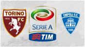 Торино 0 - 1 Эмполи (10 января 2016). Обзор матча