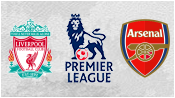 Ливерпуль 3 - 3 Арсенал (13 января 2016). Обзор матча