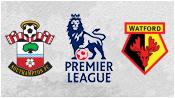 Саутгемптон 2 - 0 Уотфорд (13 января 2016). Обзор матча