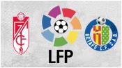 Гранада 3 - 2 Хетафе (23 января 2016). Обзор матча