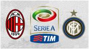 Милан 3 - 0 Интер (31 января 2016). Обзор матча