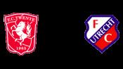 Твенте 3 - 1 Утрехт (31 января 2016). Обзор матча