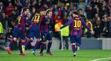 «Барселона» повторила клубный рекорд по количеству матчей без поражений подряд