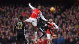 «Арсенал» в концовке матча вырывает победу у «Лестера»