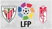 Атлетик Бильбао 1 - 1 Гранада ( 3 апреля 2016). Обзор матча