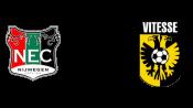 НЕК 2 - 1 Витесс ( 3 апреля 2016). Обзор матча