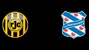 Рода 1 - 2 Херенвен ( 3 апреля 2016). Обзор матча