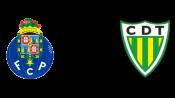 Порту 0 - 1 Тондела ( 4 апреля 2016). Обзор матча