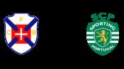 Белененсеш 2 - 5 Спортинг ( 4 апреля 2016). Обзор матча