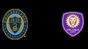 Филадельфия Юнион 2 - 1 Орландо Сити ( 9 апреля 2016). Обзор матча